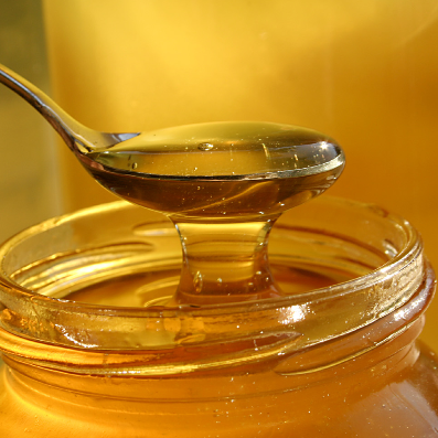 100% Natural Organic Honey