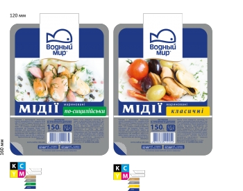 Seafood product