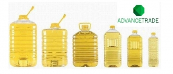 Sunflower oil (all kinds and species, also other kinds of oils)