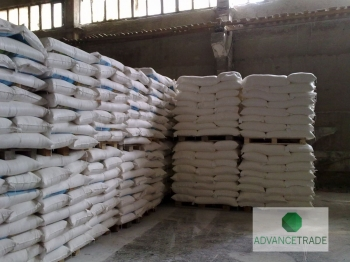 Wheat flour (all grades and also other kinds)